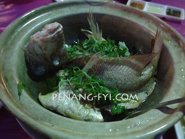 claypot-grouper