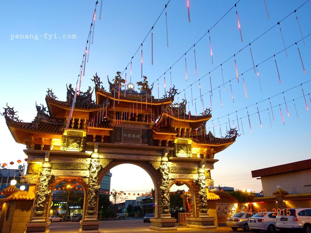 penang butterworth temple1